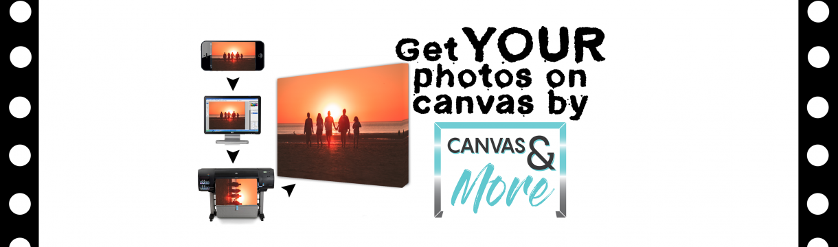 Canvas and More