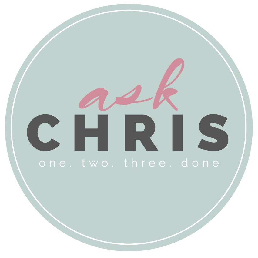 Ask Chris