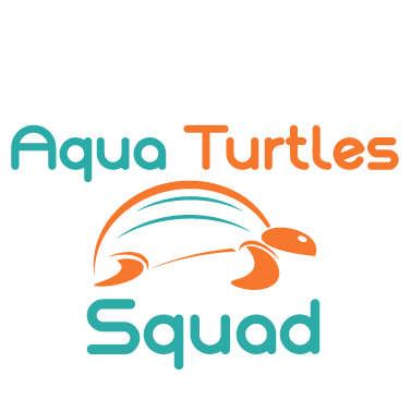 Aqua Turtles Squad