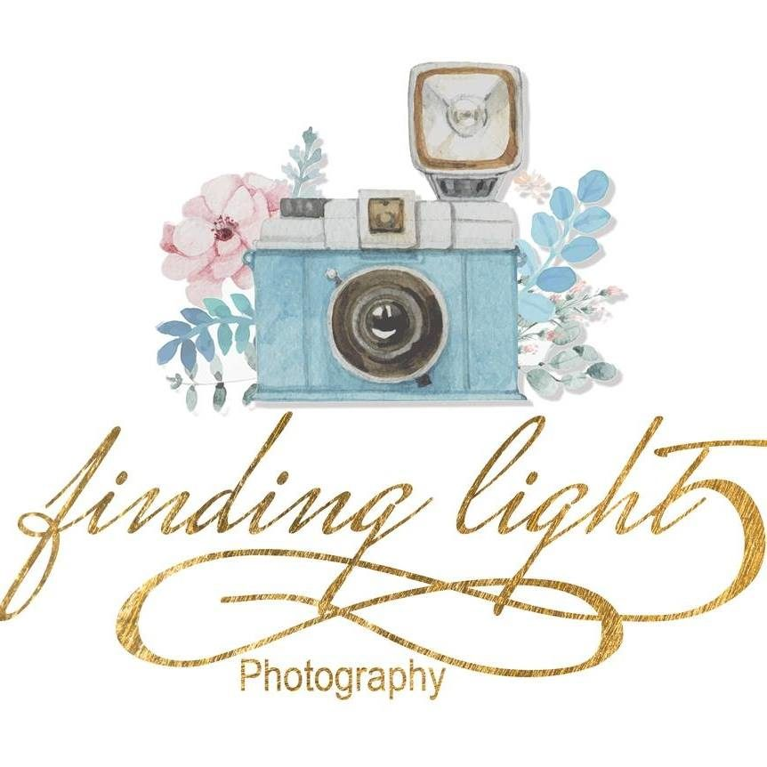 Finding Light Photography