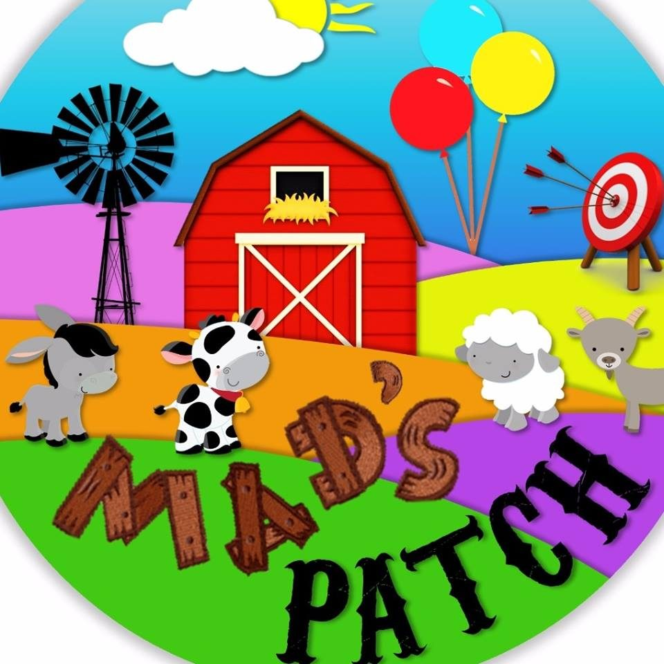 Mad's Patch