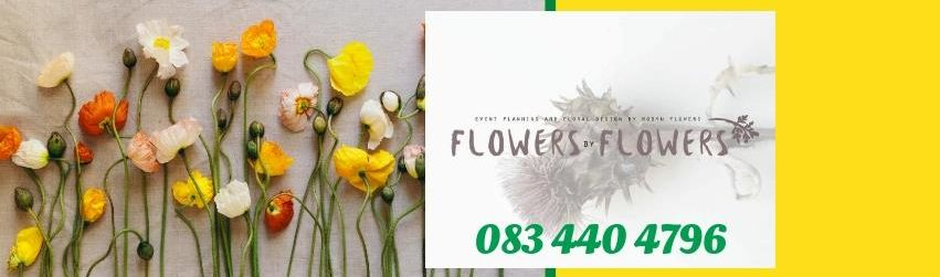 Flowers by Flowers