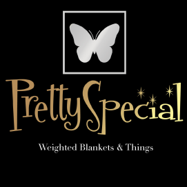 PrettySpecial Weighted Blankets and Things