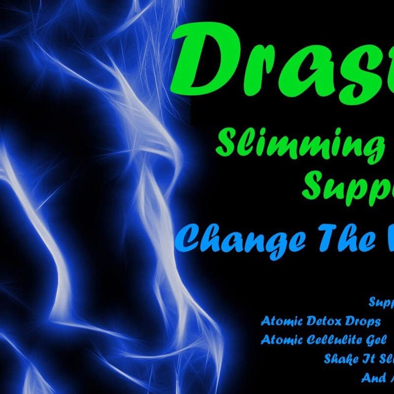 Drastique Slimming and Health Suppliers