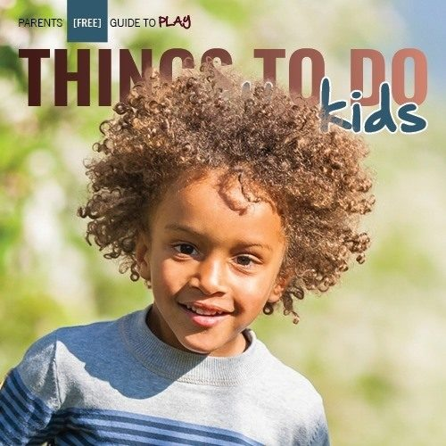 Things To Do With Kids