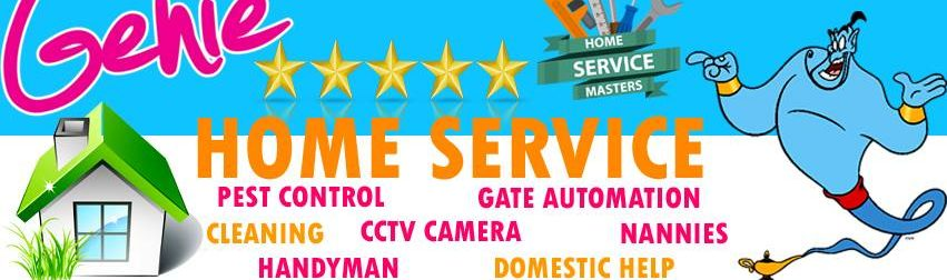 Awesome Genie Home Services