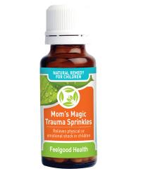 Mom's Magic Trauma Sprinkles