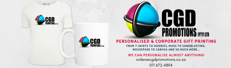 CGD Promotions