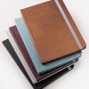 Classic Hard Cover Journals