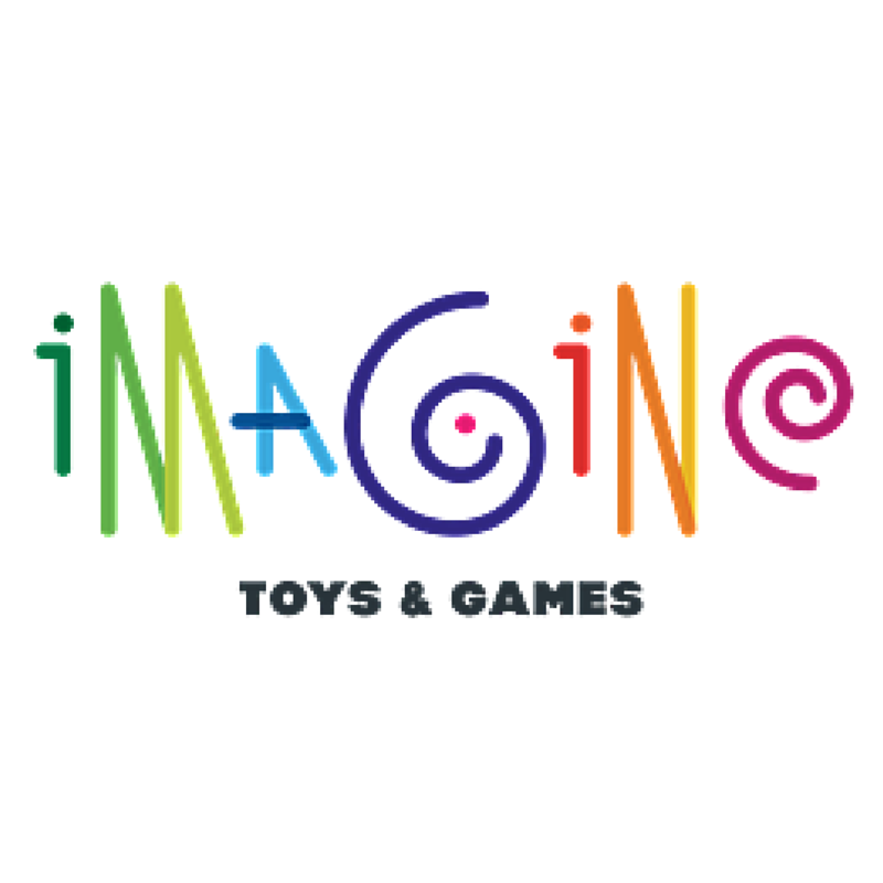 Imagine Games & Toys