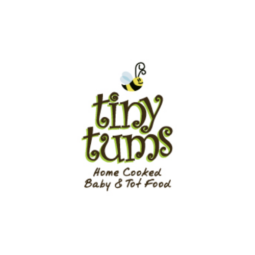 Tiny Tums - Home Cooked Baby and Tot Food