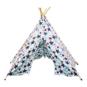 Star Bright Teepee Tent