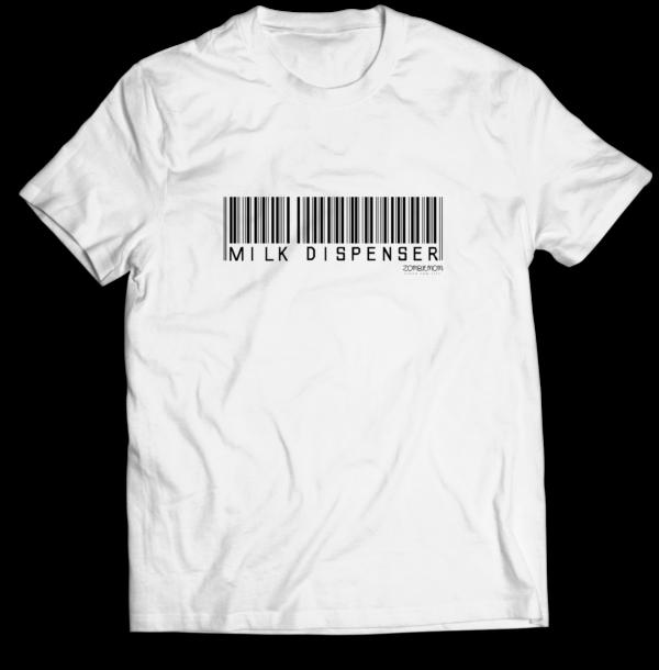 Milk Dispenser T-Shirt