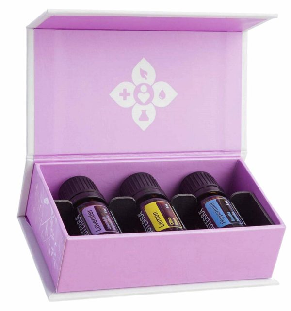 doTERRA Intro Kit