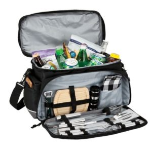 Cooler Bag Braai Set