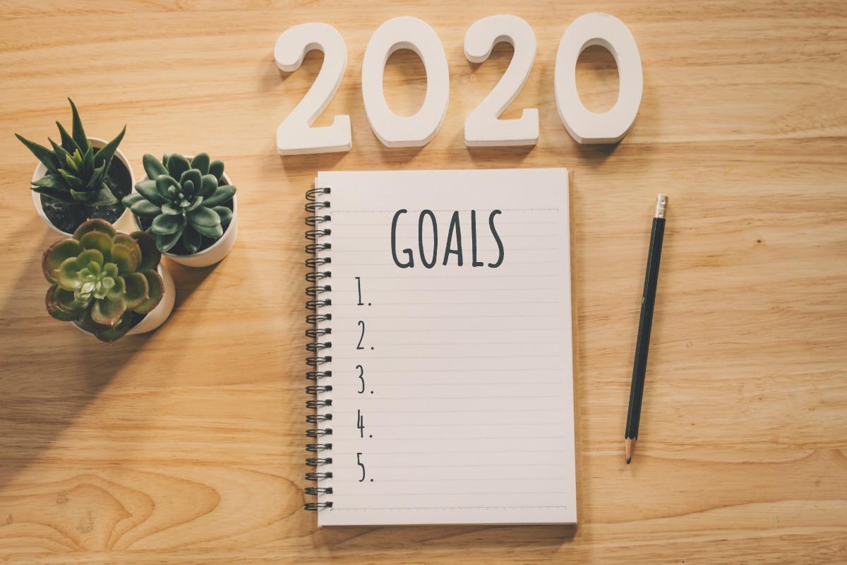 MHBusiness 2020 Goals
