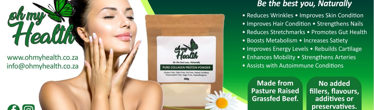 Ohmyhealth Nontoxic Biodegradable Natural Handmade Products