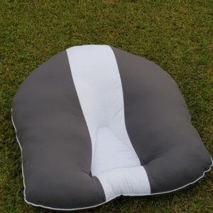 BABY LOUNGER for peace of mind that baby is not lying flat after a feed.