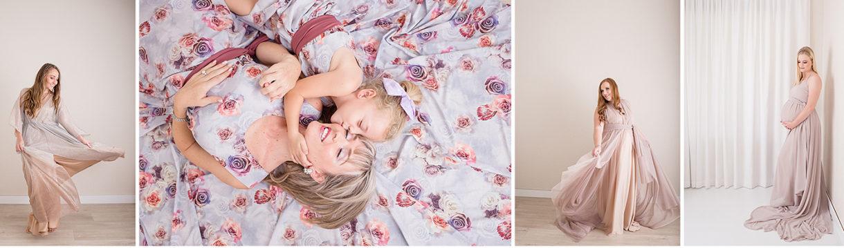 Grace Atelier Maternity Dress Hire