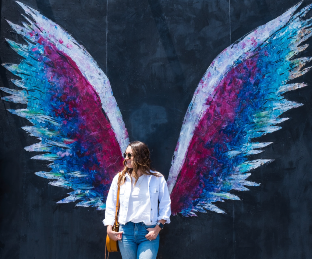 Spread Your Wings & Make Business Good
