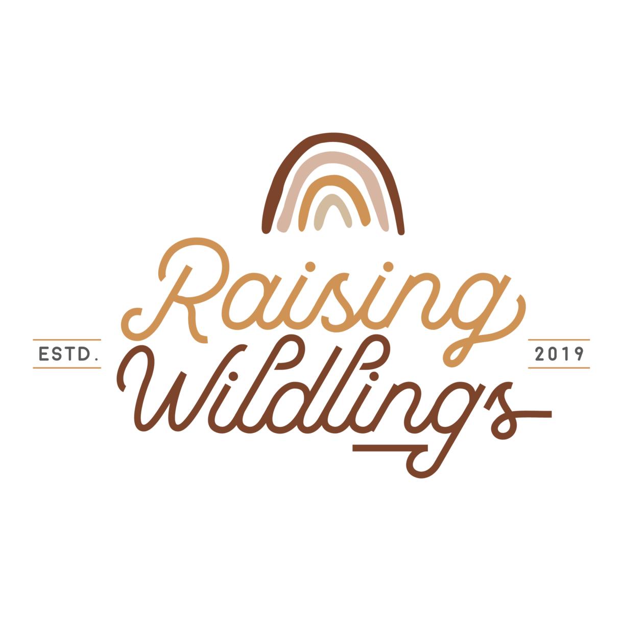 Raising Wildlings