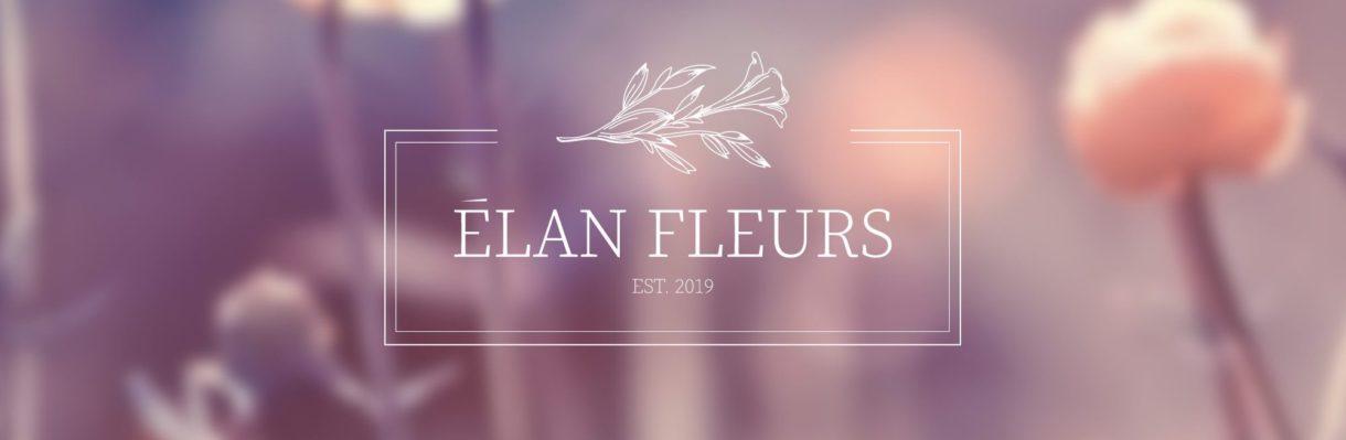 Elan Fleurs