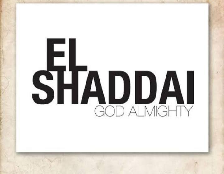 El Shaddai Trading