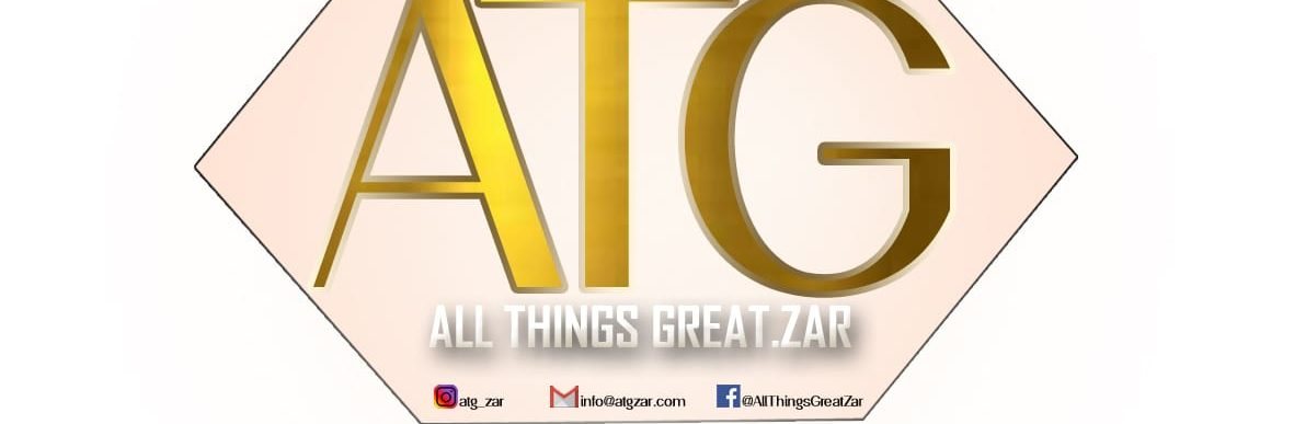 All Things Great Zar