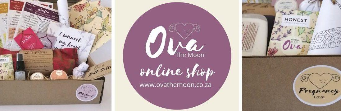 Ova the Moon