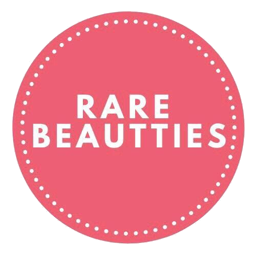Rare Beautties