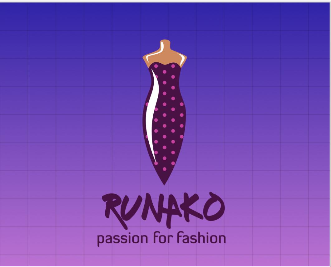 "RUNAKO ""passionforfashion"""