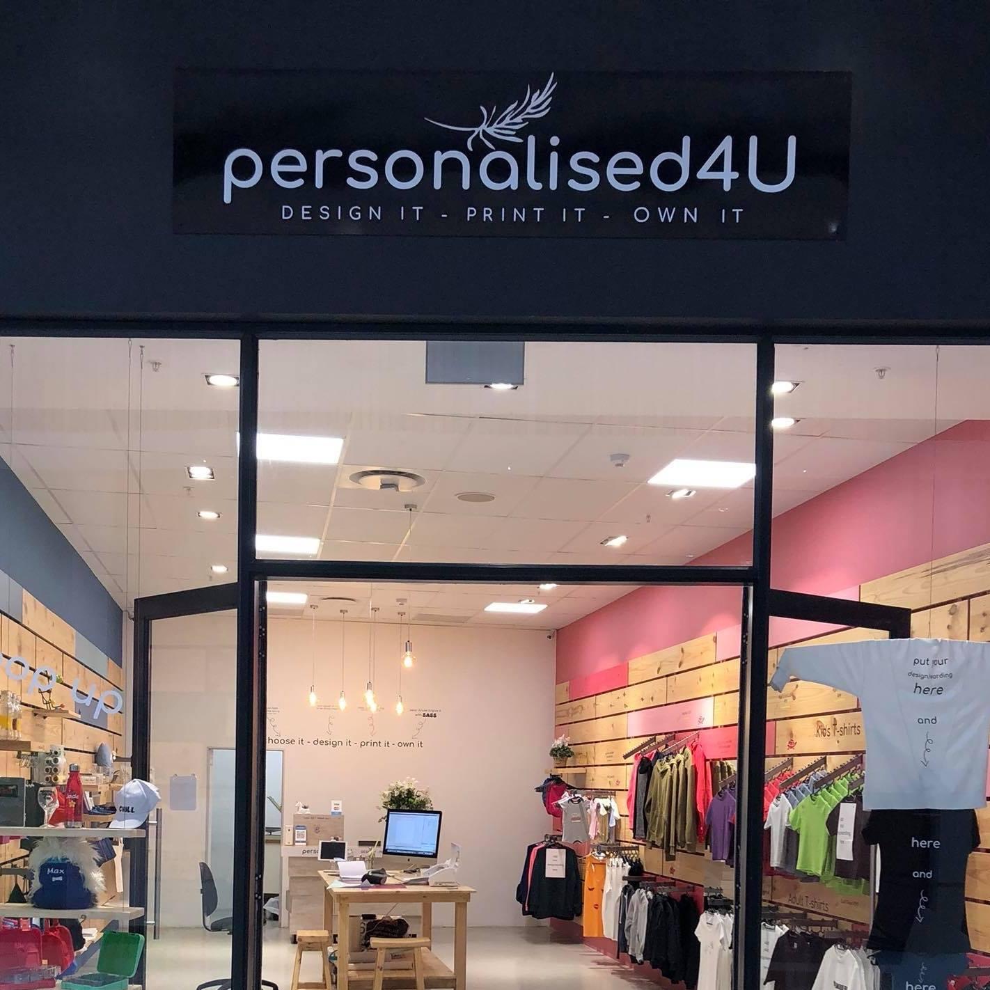 Personalised4U