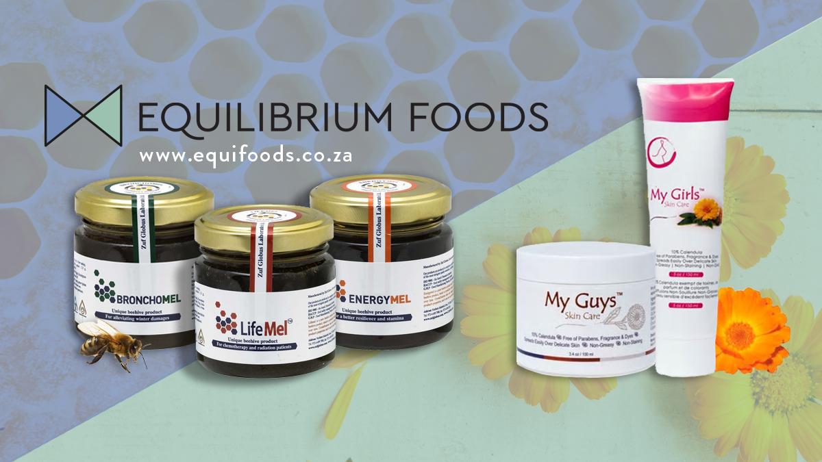 Equilibrium Foods