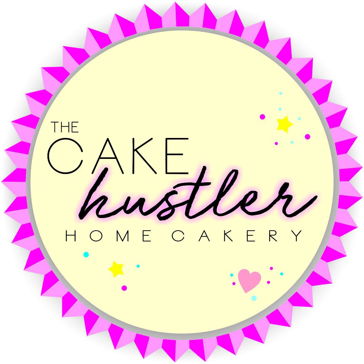 The Cake Hustler