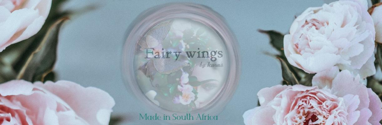 Icarus Fairy Wings