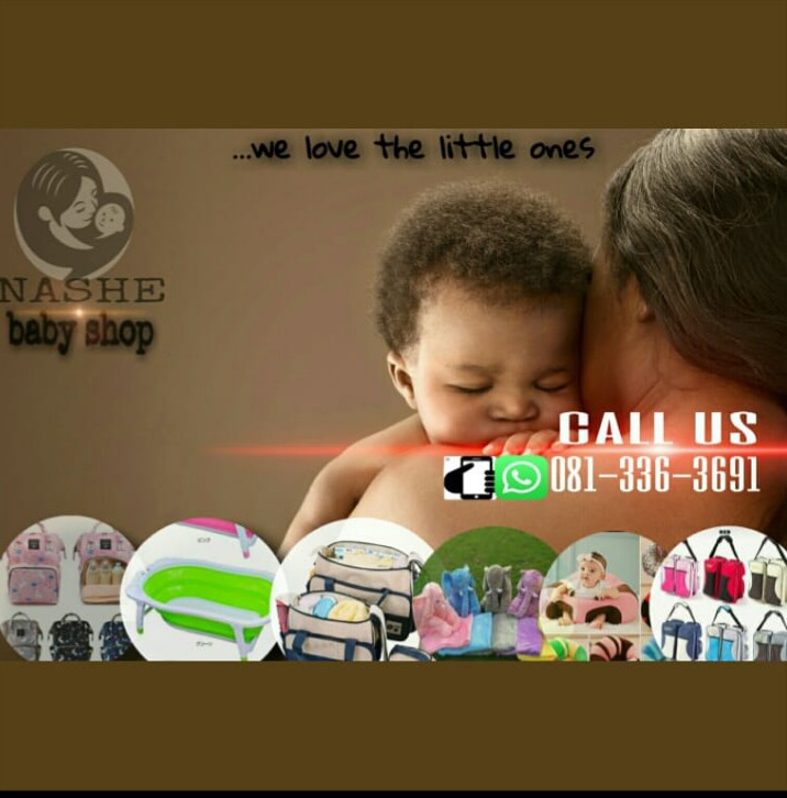 Nashe Baby Shop