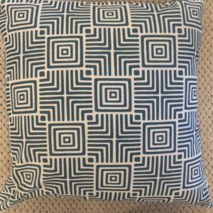 Geomaze Cushion Cover