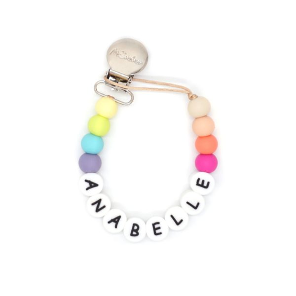Muncher Dummy Clip Personalised 001