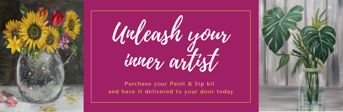 Paint & Sip by Call 2 Care