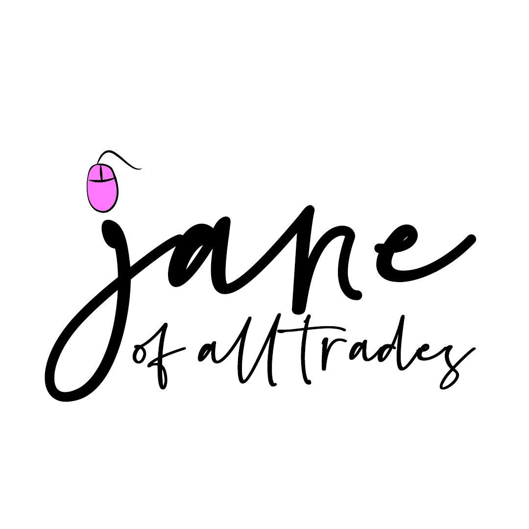 Jane Of All Trades SA