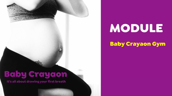 Baby Crayaon Gym
