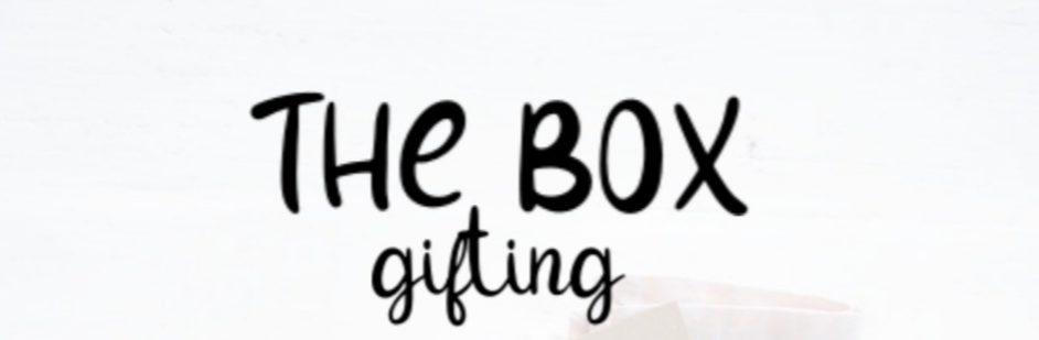 THE BOX Gifting