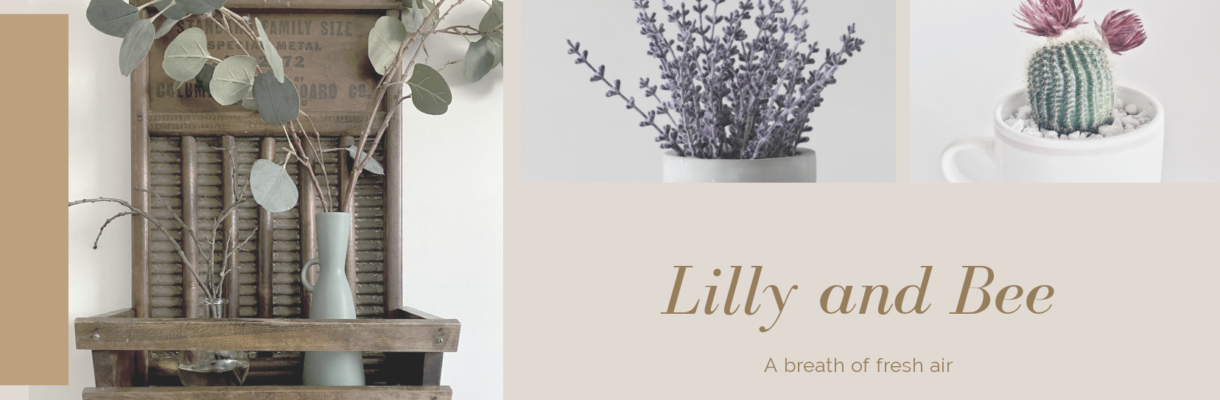Lilly and Bee