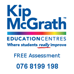 Kip McGrath Education Centre Athlone