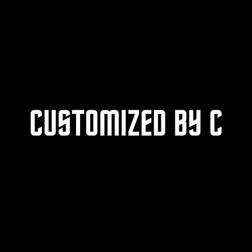 Customized By C