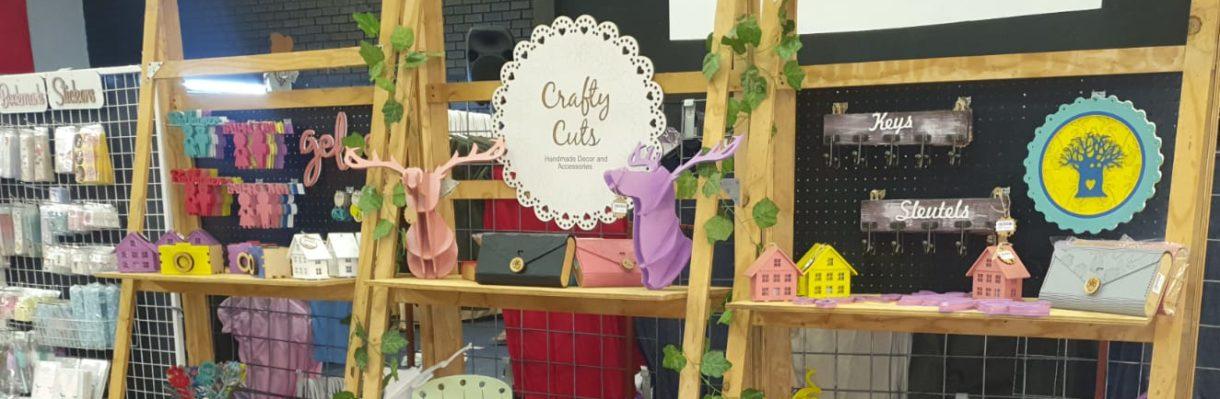 Crafty Cuts Decor