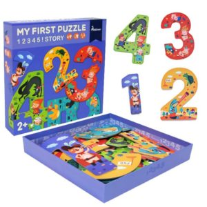 number story puzzle